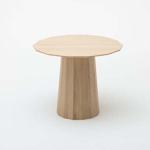 COLOR WOOD DINING chestnut - Dining Table - Karimoku New Standard