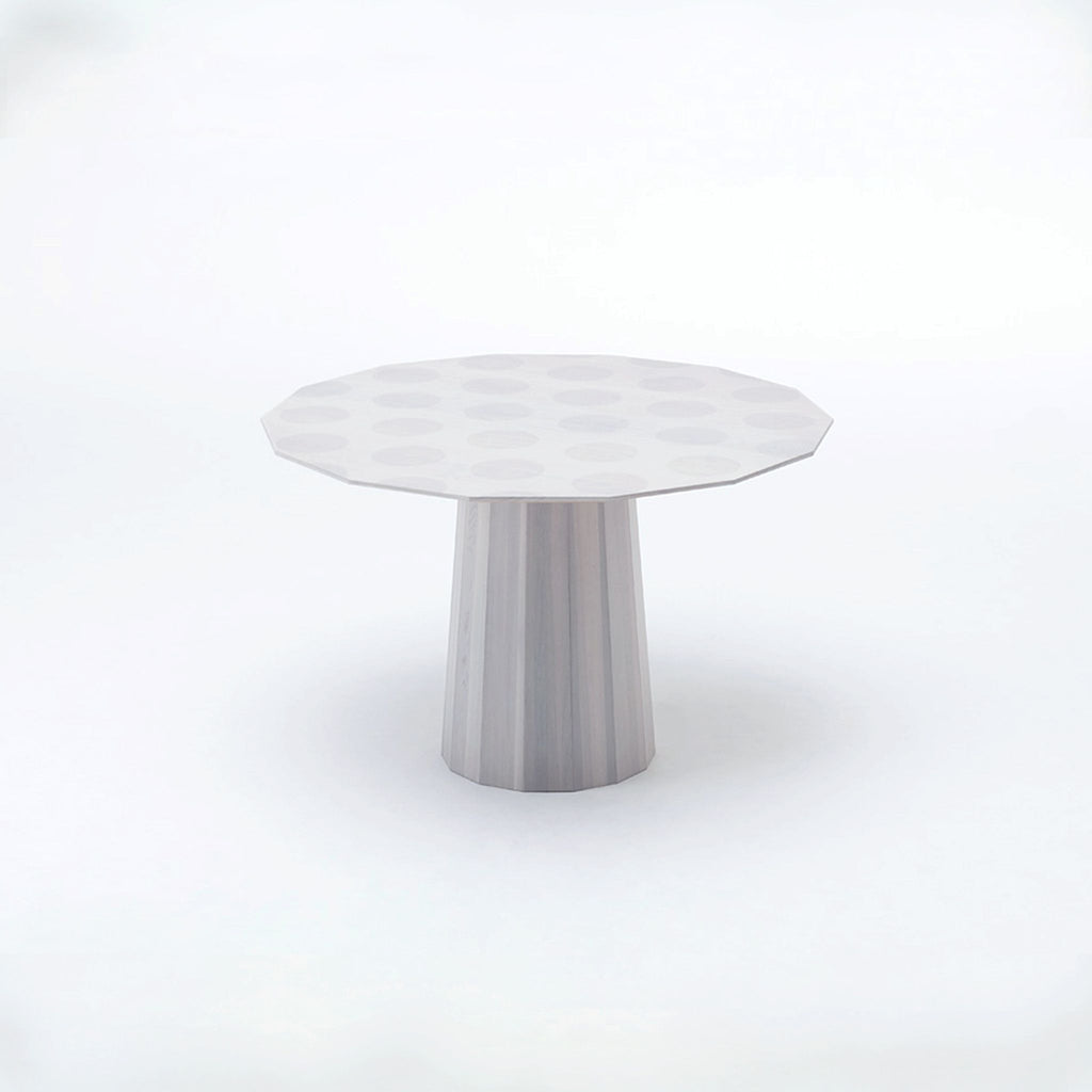 Karimoku New Standard - COLOR WOOD DINING dot