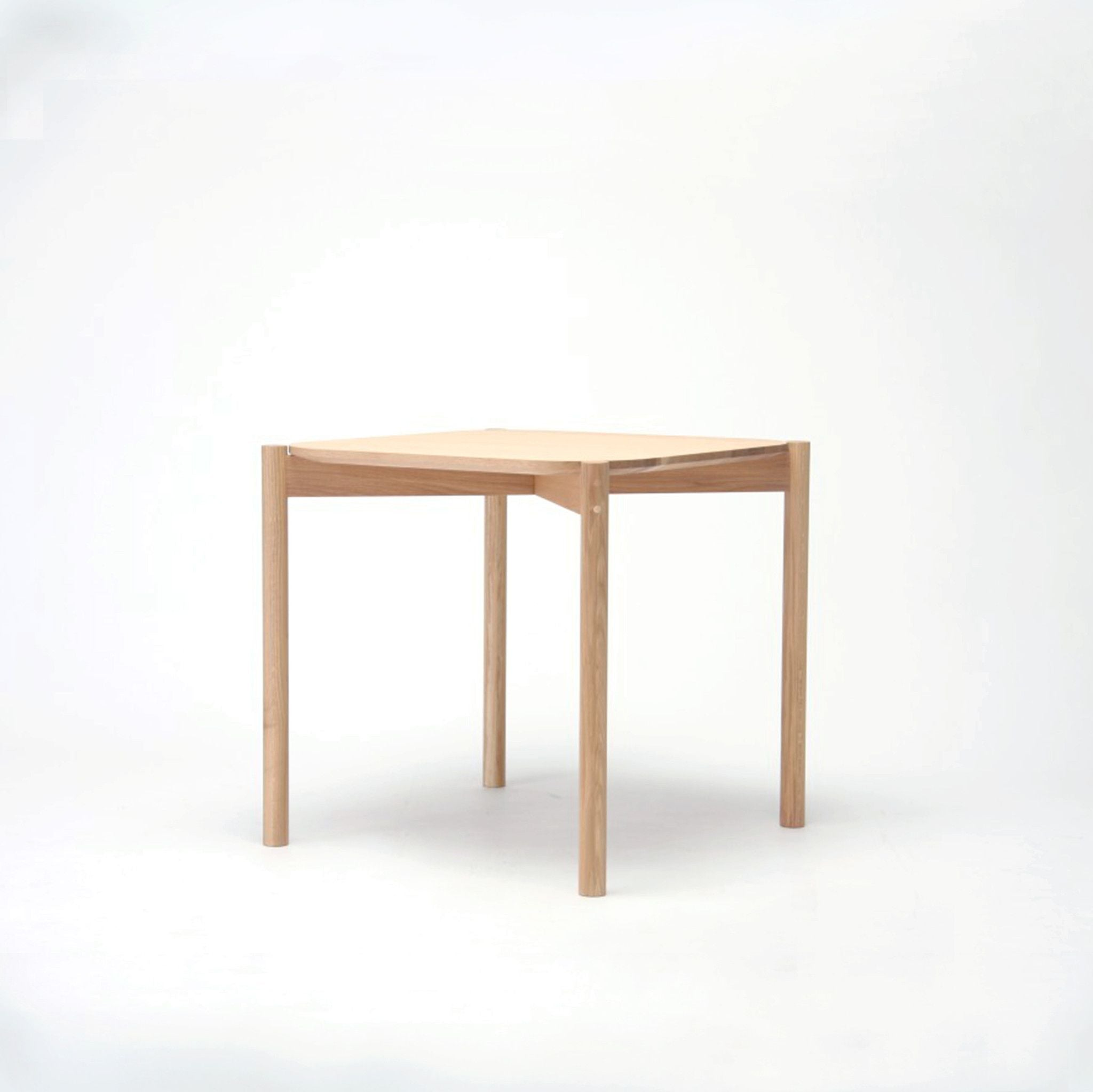 Karimoku New Standard - CASTOR TABLE S - Dining Table