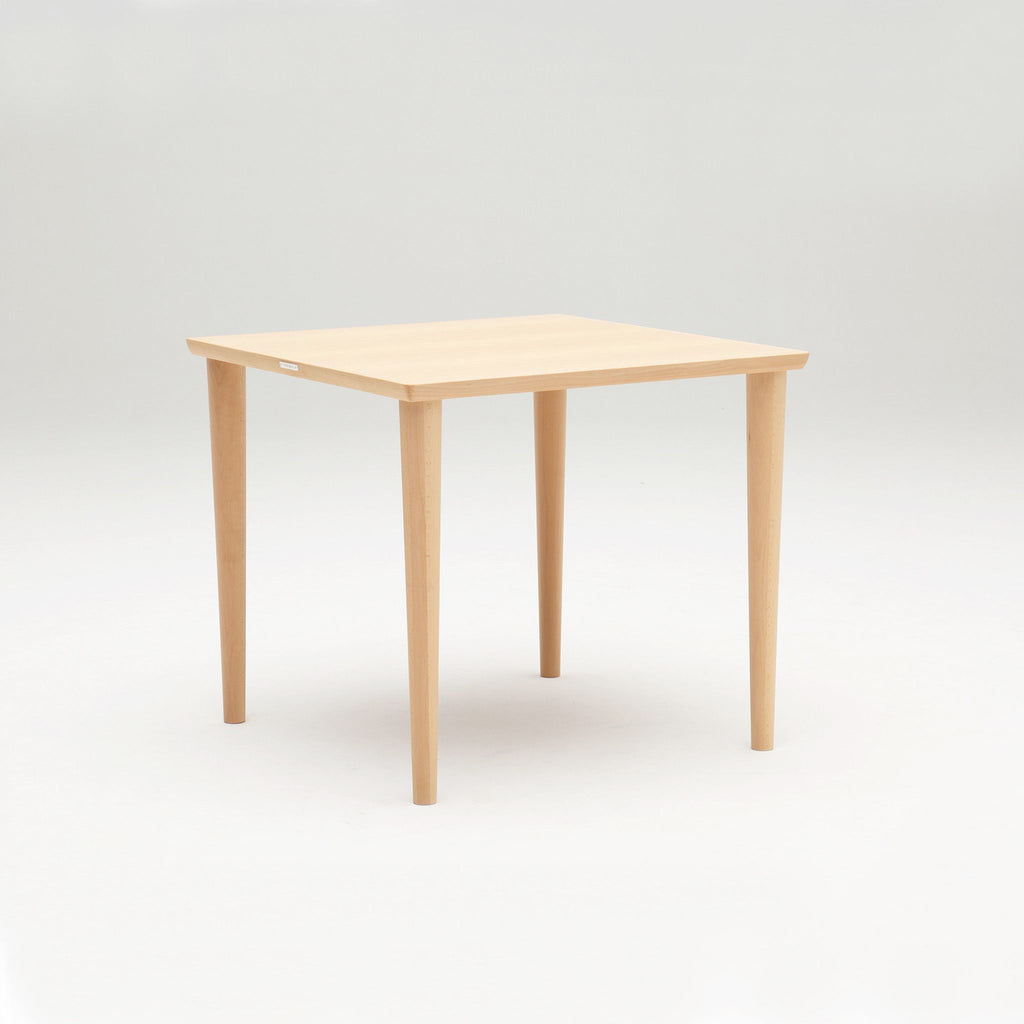 dining table 800 beech - Dining Table - Karimoku60