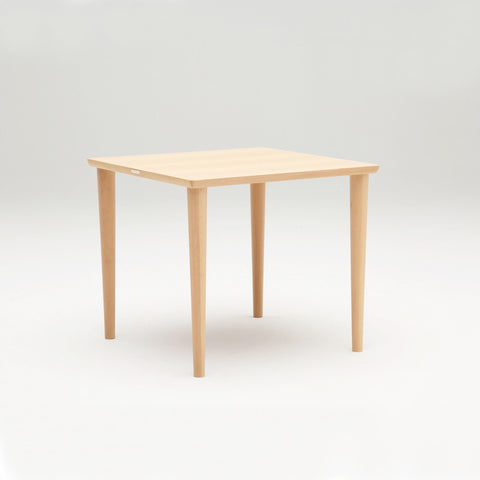 Karimoku60 - dining table 800 beech - Dining Table