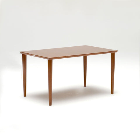 dining table 1300 walnut - Dining Table - Karimoku60