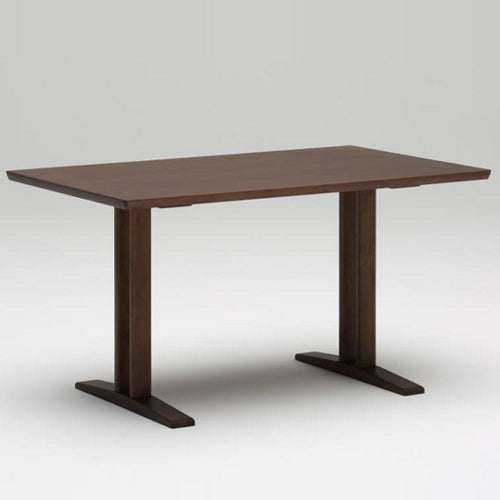 Karimoku60 - dining table T 1300 mocha brown - Dining Table