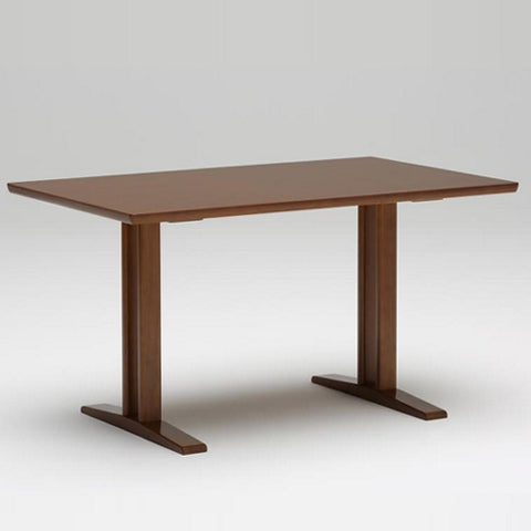 Karimoku60 - dining table T 1300 walnut - Dining Table