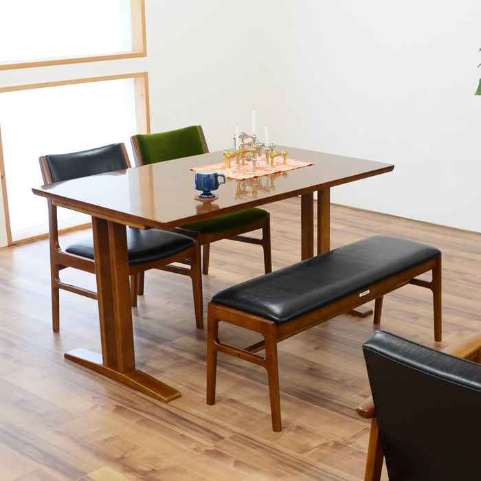 Karimoku60 - dining table T 1300 beech - Dining Table