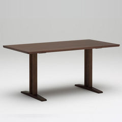 Karimoku60 - dining table T 1500 mocha brown - Dining Table