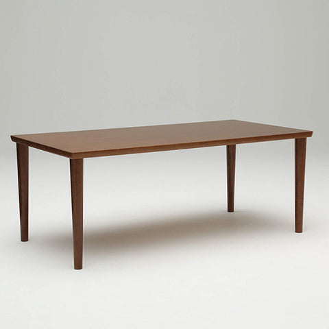 Karimoku60 - dining table 1800 walnut - Dining Table