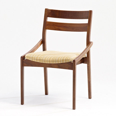 Nagano Interior - LARGO chair DC362-1N - Dining Chair