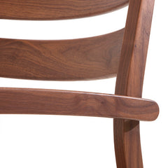 LARGO chair DC312-1W - Dining Chair - Nagano Interior