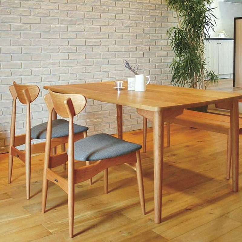 Nagano Interior - Friendly chair DC326-1N - Dining Chair