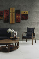 Kashiwa - DEW Easy Chair - Armchair
