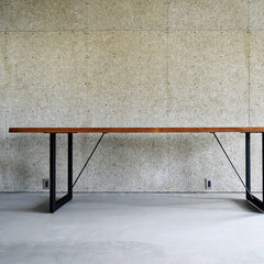 Nagano Interior - LAND DT029 table - Dining Table