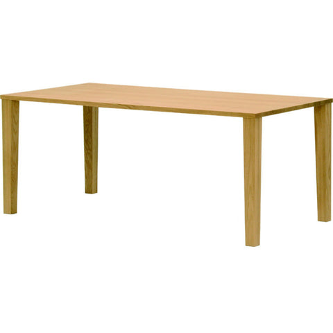 Nagano Interior - LinX Dining Table DT610 - Dining Table