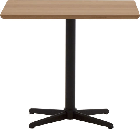 Cafe Table DT630-3S - Dining Table - Nagano Interior
