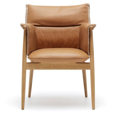 Carl Hansen & Son - E005 Embrace Chair - Dining Chair