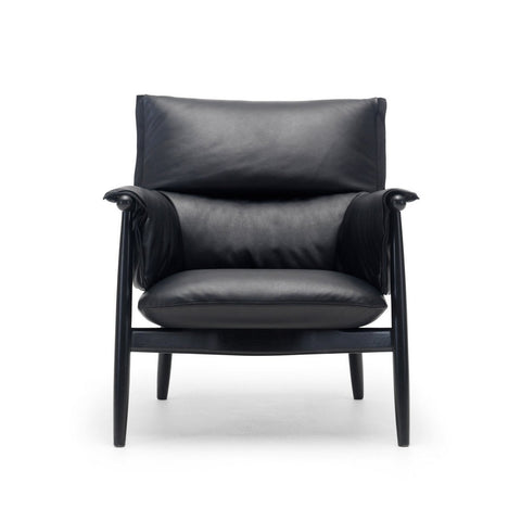 Carl Hansen & Son - E015 Embrace Lounge Chair - Armchair