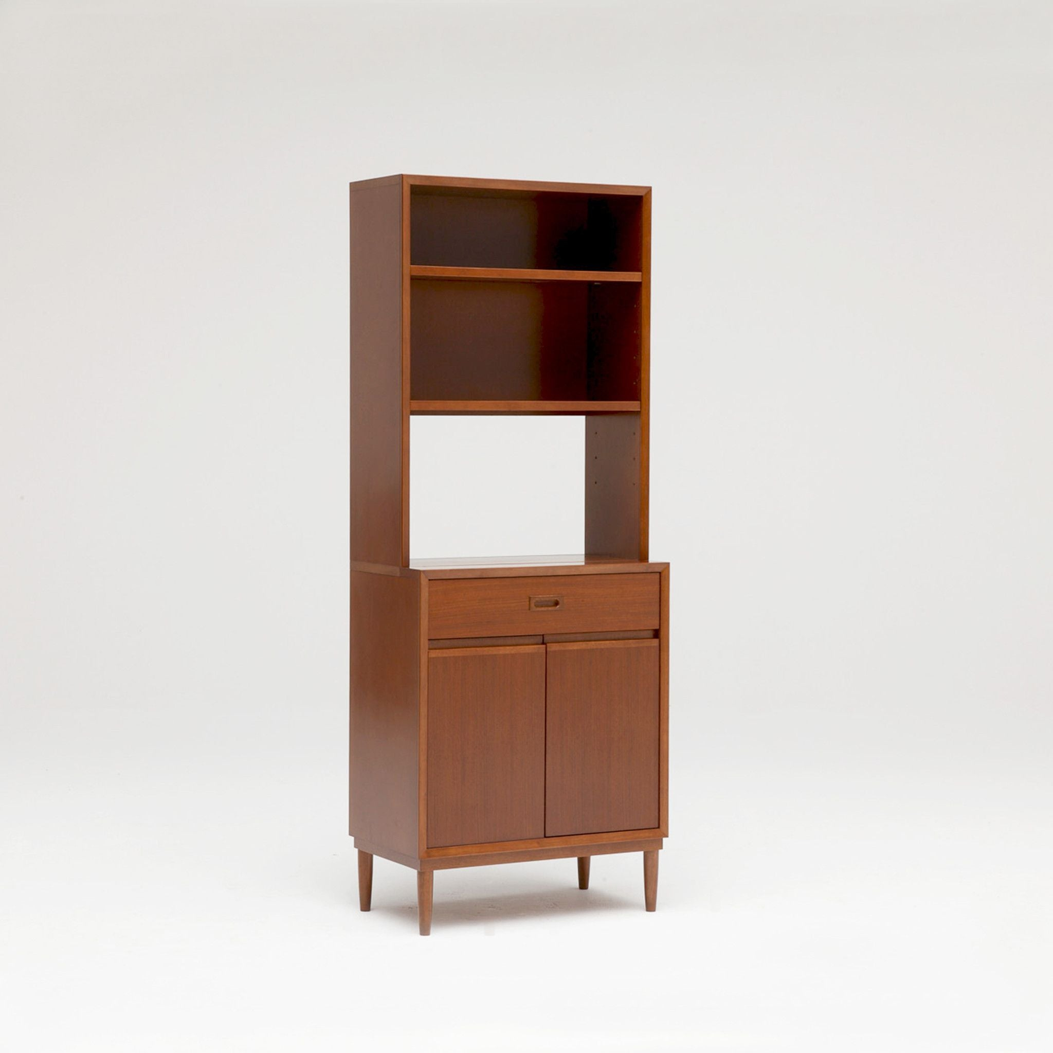 Open top cabinet out of stock