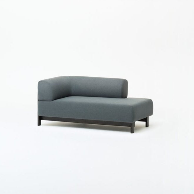Karimoku New Standard - ELEPHANT SOFA CHAISE LONGUE(L) - Sofa
