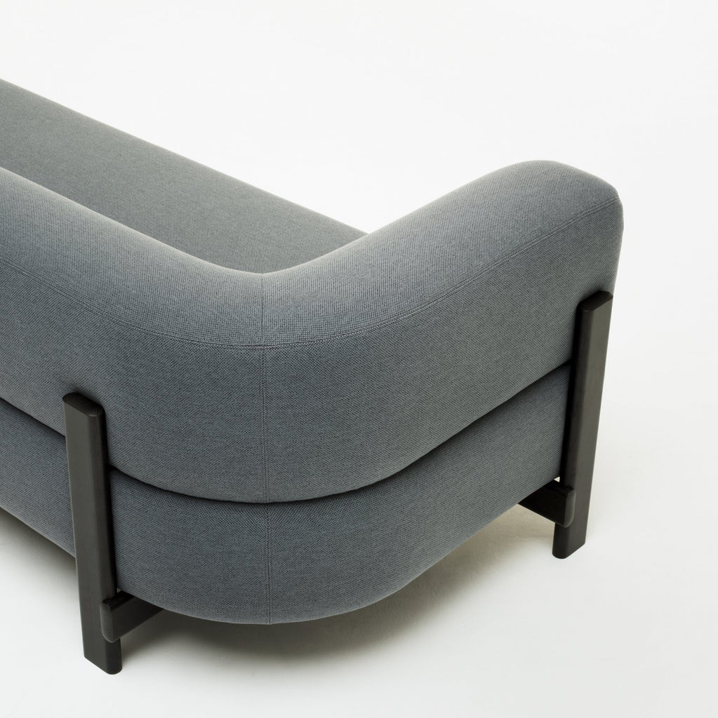 ELEPHANT SOFA THREE SEATER - Sofa - Karimoku New Standard