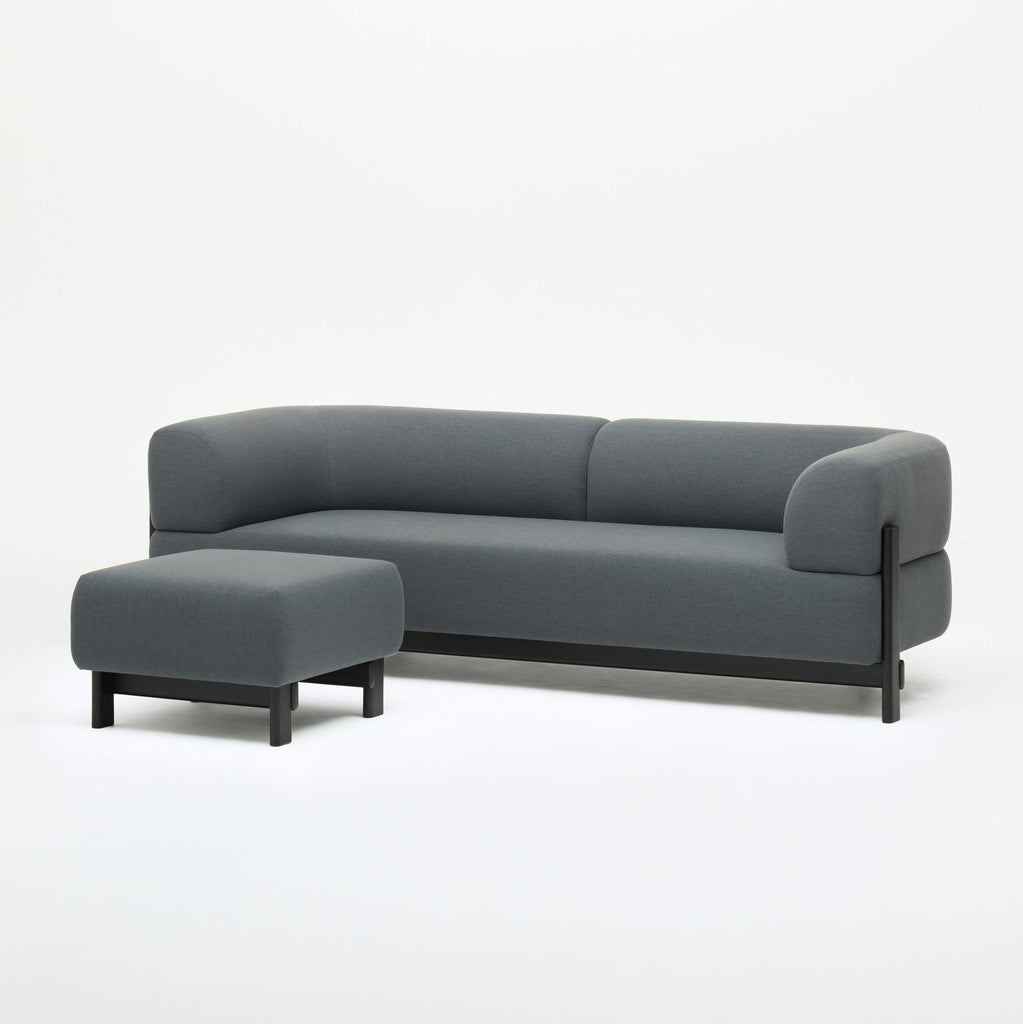 Karimoku New Standard - ELEPHANT SOFA THREE SEATER - Sofa