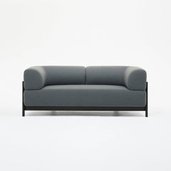 ELEPHANT SOFA TWO SEATER - Sofa - Karimoku New Standard