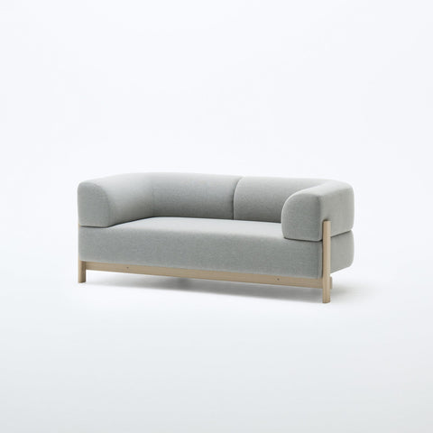Karimoku New Standard - ELEPHANT SOFA TWO SEATER - Sofa