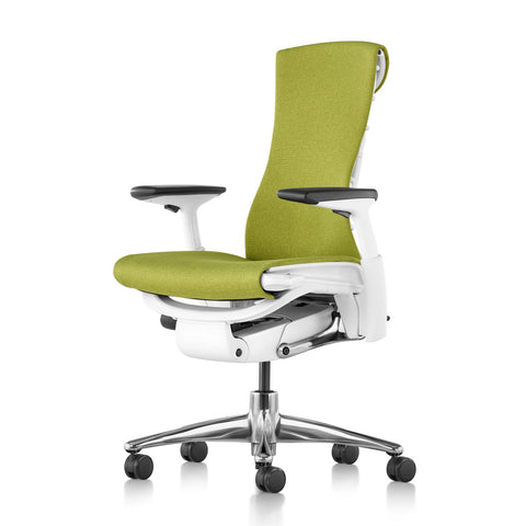 Embody Chair White