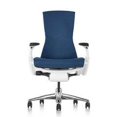 Herman Miller - Embody Chair White - Task Chair