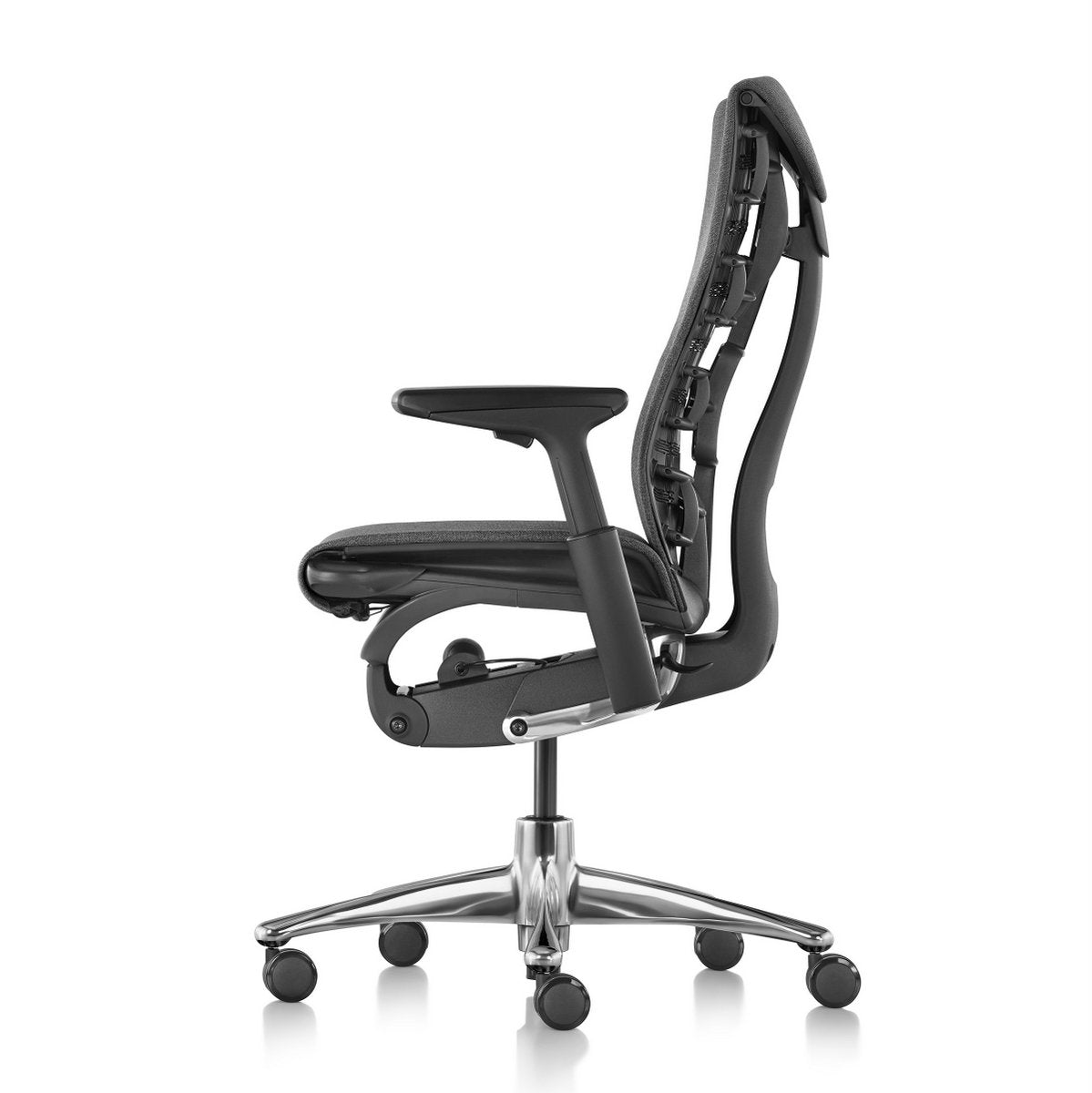 Herman Miller - Embody Chair Graphite - Task Chair