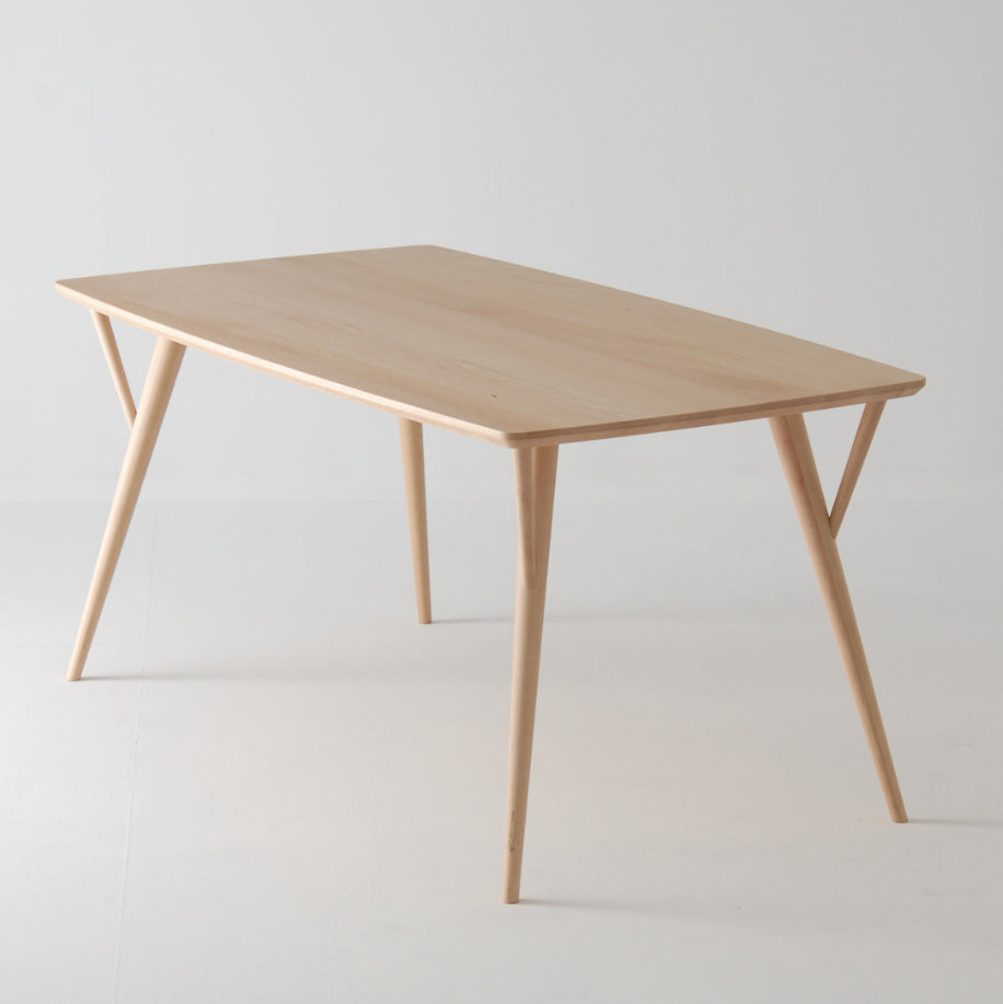 Nissin - Forms K2 Dining Table - Dining Table