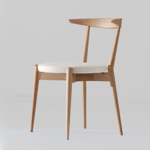 Nissin - FORMS Chair 442 - Dining Chair