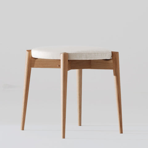 Nissin - FORMS Stool 443 - Stool