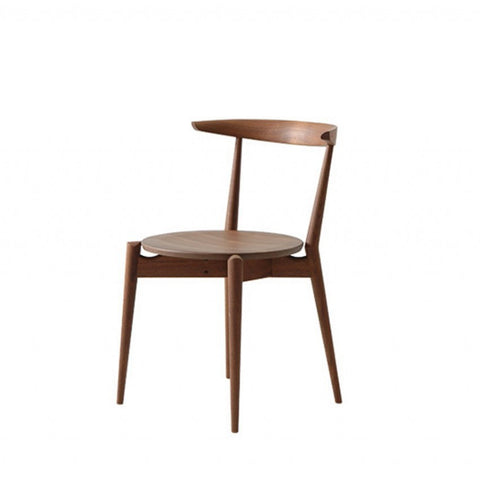 FORMS Chair 452 - Dining Chair - Nissin