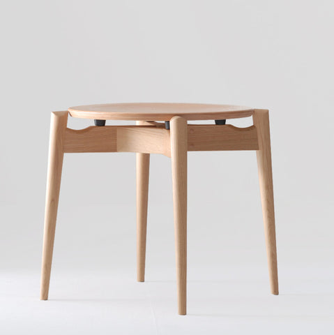 FORMS Stool 453 - Stool - Nissin