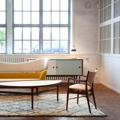 House of Finn Juhl - Sideboard with Tray Unit - Cabinet