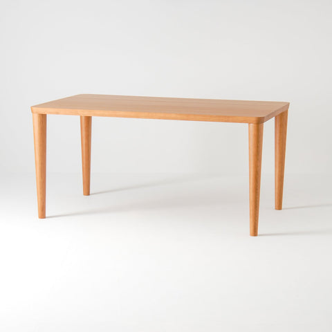 Nissin - Forms B Dining Table - Dining Table
