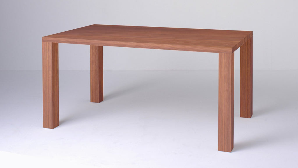 Nissin - Forms C Dining Table - Dining Table