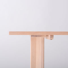 Nissin - Forms N Dining Table - Dining Table