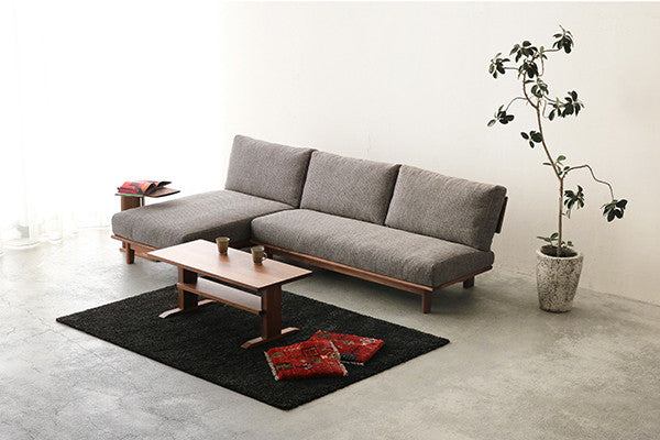 Nagano Interior - Friendly sofa LC034-2M - Sofa