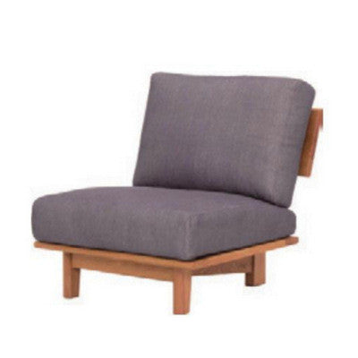 Nagano Interior - Friendly sofa LC034-1M - Sofa