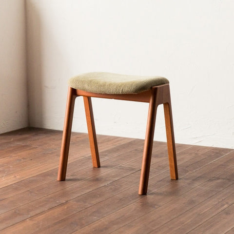 Nagano Interior - Friendly stool SC337-1S - Stool