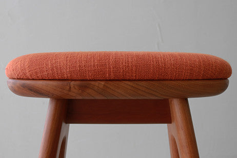 Nagano Interior - Friendly stool SC338-1S - Stool