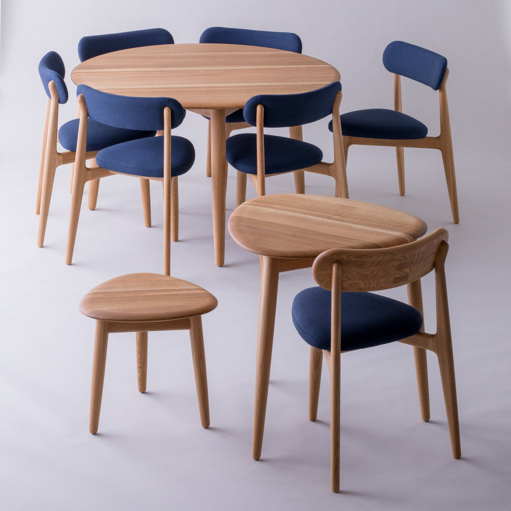 GINKGO Chair - Dining Chair - Nissin
