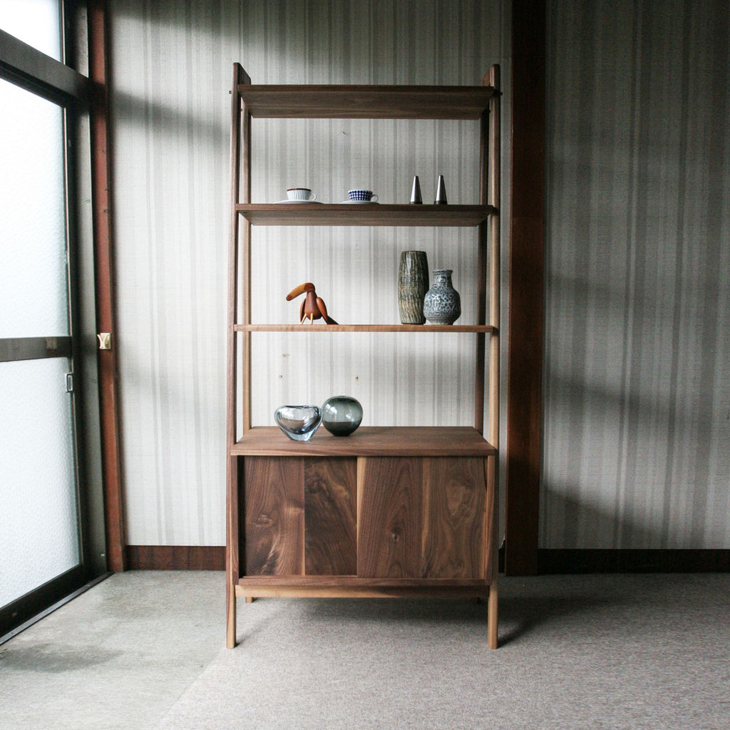 greeniche - Open Shelf - Cabinet