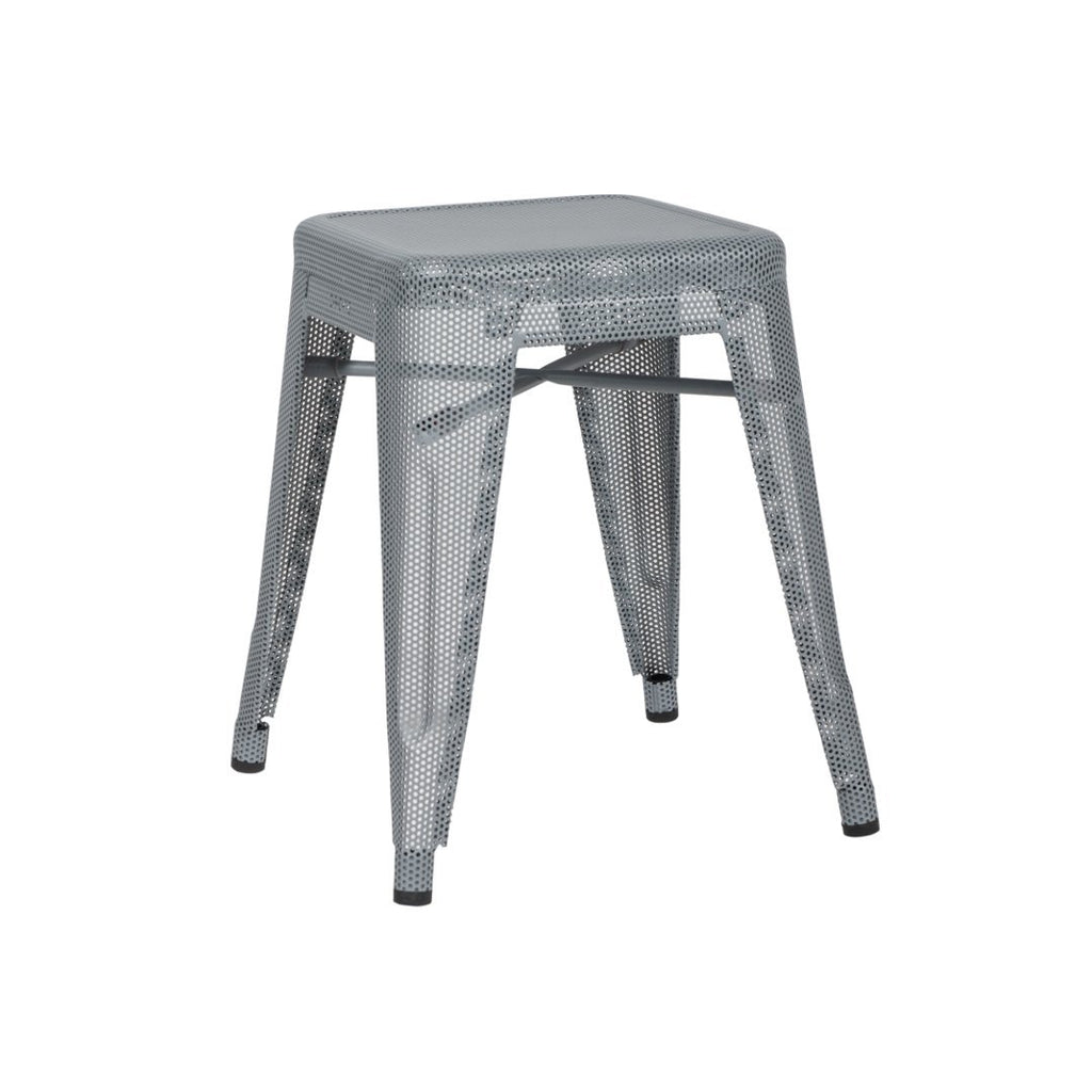 H50 Stool Perforated - Stool - TOLIX