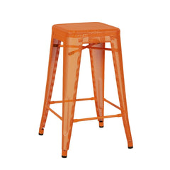 TOLIX - H60 Stool Perforated - Stool