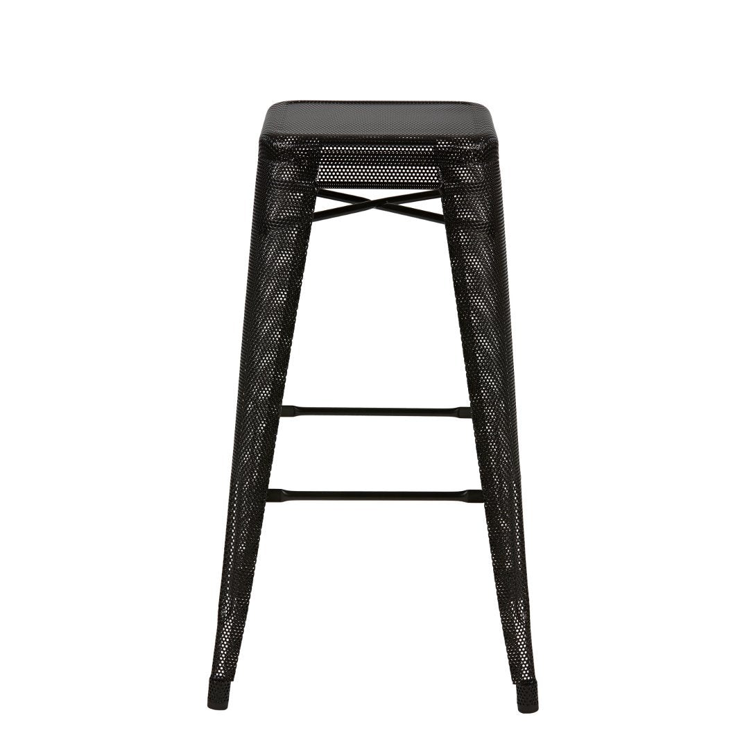 TOLIX - H70 Stool Perforated - Stool