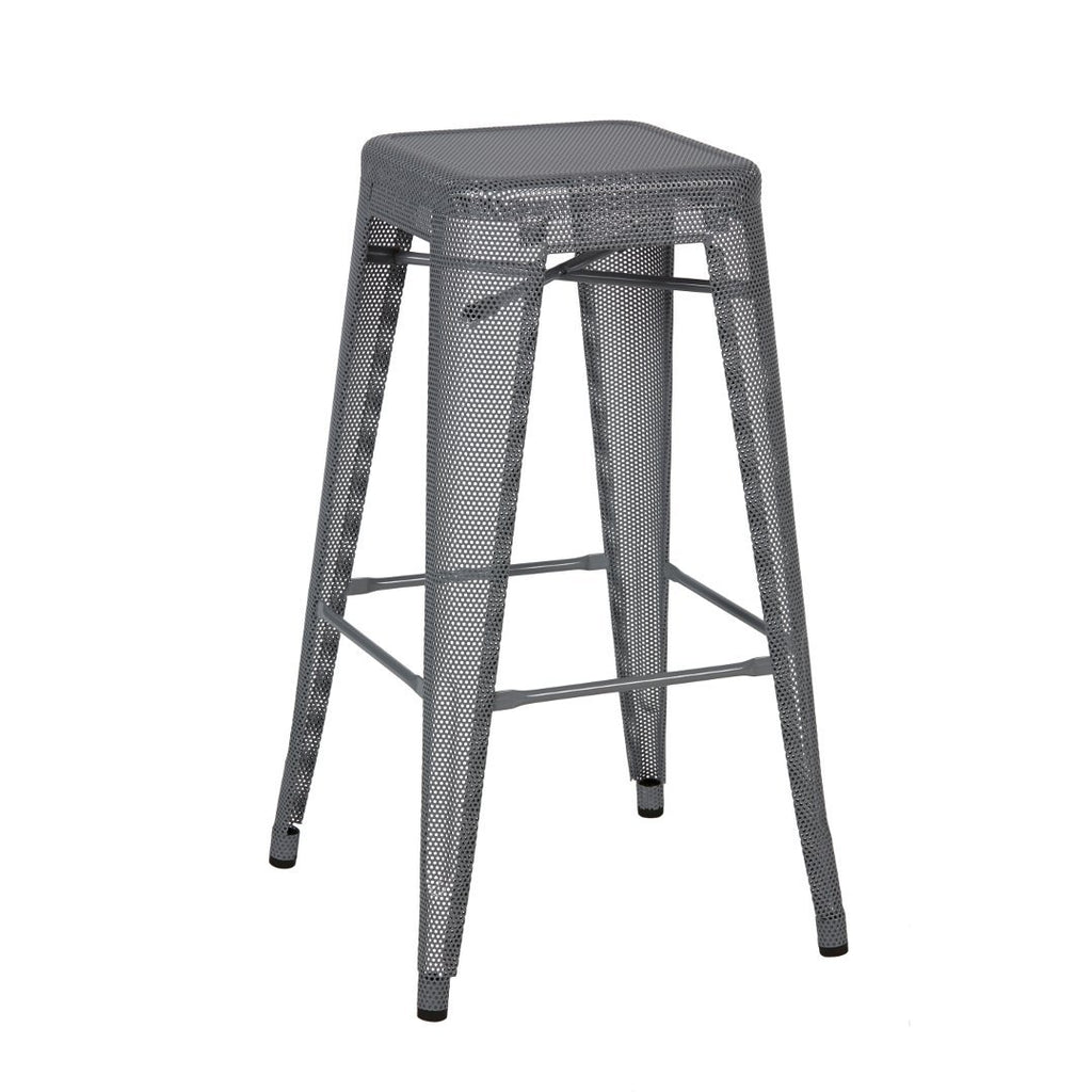 TOLIX - H75 Stool Perforated - Stool