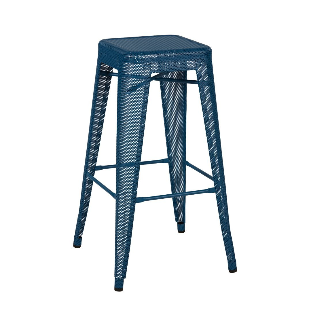 TOLIX - H80 Stool Perforated - Stool