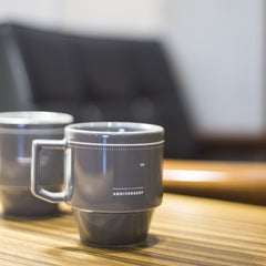 OUT OF STOCK - HASAMI x OUT OF STOCK BLOCKMUG BIG - Accessories